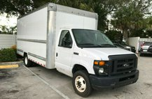 2017 Ford E-Series Chassis E-350 SD