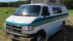 1997 Dodge Ram Van Unknown