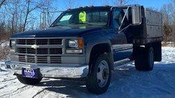 2000 Chevrolet C 3500 HD REG CAB 135.5  WB C5B