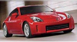 2006 Nissan 350Z Touring