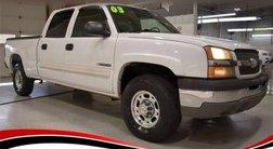 2003 Chevrolet Silverado 1500HD LS