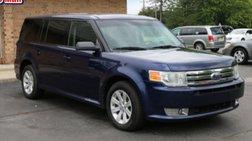 2011 Ford Flex SE