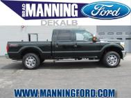 2013 Ford Super Duty F-250 Super Duty
