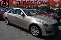 2015 Cadillac CTS 2.0T Luxury Collection