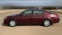 2009 Toyota Avalon XL