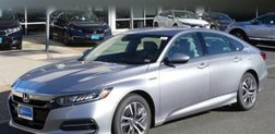 2020 Honda Accord Hybrid Base