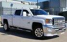2015 GMC Sierra 2500 SLT * Diesel * 4x4 * WESTERN HAULER * 1-OWNER *