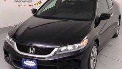 2014 Honda Accord LX-S
