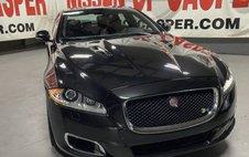 2015 Jaguar XJR LWB