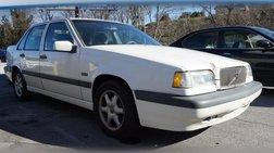 1996 Volvo 850 Base