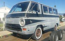 1966 Dodge