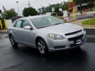 2009 Chevrolet Malibu Hybrid Base