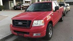 2005 Ford F-150 XL