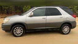2005 Buick Rendezvous CXL