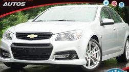 2015 Chevrolet SS Base