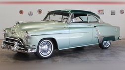 1951 Oldsmobile Eighty-Eight