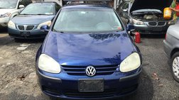 2006 Volkswagen Rabbit Base