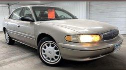1998 Buick Century Custom