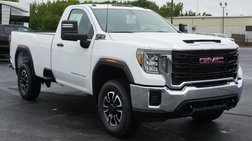 2020 GMC Sierra 3500HD Base