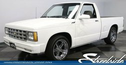 1984 Chevrolet S-10 Hot Wheels Restomod