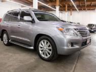 2011 Lexus LX 570 Base