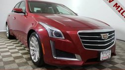 2015 Cadillac CTS 3.6L Luxury Collection