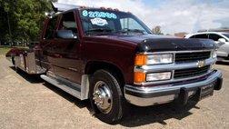 1994 Chevrolet C/K 3500 Cheyenne