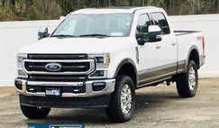 2021 Ford Super Duty F-250 King Ranch