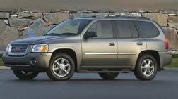 2007 GMC Envoy SLT