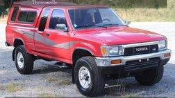 1990 Toyota Pickup SR5
