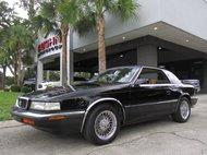 1990 Chrysler TC Base