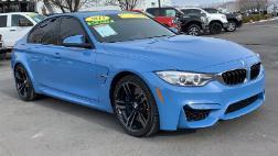2015 BMW M3 Base