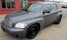2009 Chevrolet HHR LS