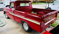 1964 Chevrolet SPORT 454 V8 Auto