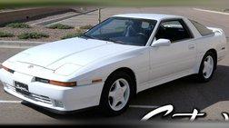 1992 Toyota Supra Base