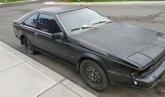1984 Nissan 200SX