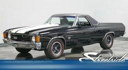 1972 Chevrolet El Camino SS 454