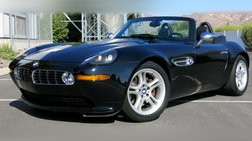 2000 BMW Z8 Base