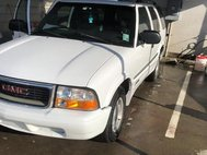 2000 GMC Jimmy SLT