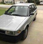 1991 Toyota Corolla Deluxe