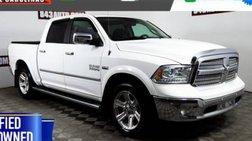 2015 Ram Ram Pickup 1500 Laramie Limited