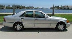 1992 Mercedes-Benz 300-Class 300 SD