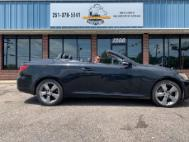 2011 Lexus IS 250C Base