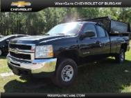 2010 Chevrolet Silverado 3500HD Work Truck