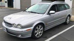 2005 Jaguar X-Type 3.0L Sportwagon