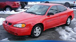 1999 Pontiac Grand Am SE1
