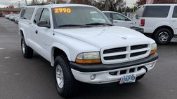 2001 Dodge Dakota Pickup