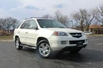 2004 Acura MDX Touring w/Navi w/RES