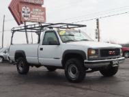 1997 GMC Sierra 2500 SL