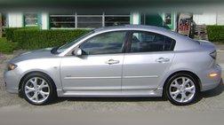 2008 Mazda MAZDA3 s Touring
